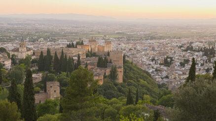 Ciudades AVE te trae las mejores experiencias en Granada