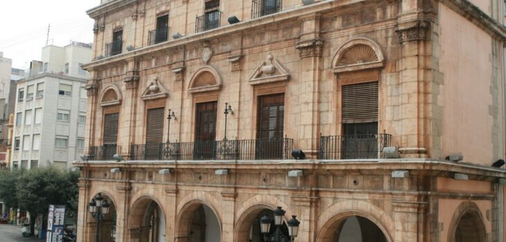 Ayuntamiento Castelló