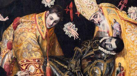 Obra del Greco en Toledo