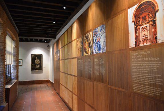 Museo del Greco en Toledo