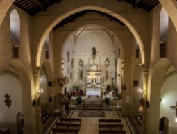 Iglesia de Santa Catalina de Loja